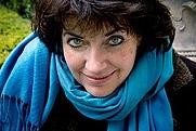 Author photo. Mélanie Morand