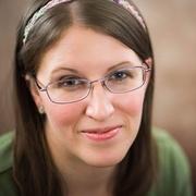 Author photo. Bree Moore