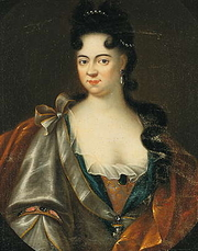 Author photo. Wikipedia, Aurora von Königsmarck (1662-1728)