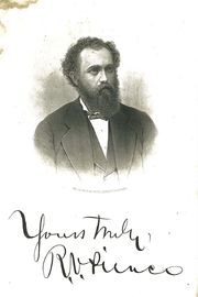 Author photo. frontespiece of People's Medical Advisor, 1875.
