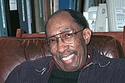 """Author photo. Courtesy of <a href=""""http://members.authorsguild.net/juliuslester/"""">Julius Lester</a>"""