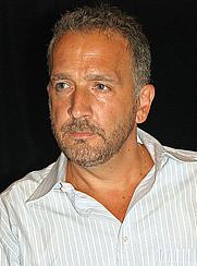Author photo. Credit: David Shankbone, Brooklyn Book Festival, Sept. 2008