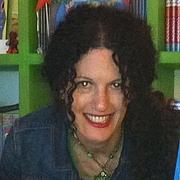 Author photo. Julie Merberg