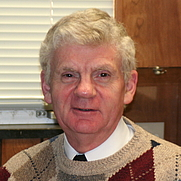 Author photo. James B. North