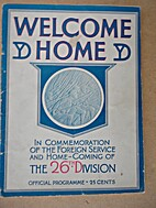 Welcome Home YD: In Commemoration of the…