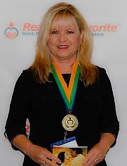 Author photo. Author Dorothy Wiley