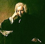 """Author photo. From <a href=""""http://en.wikipedia.org/wiki/Image:LSterne.jpg"""">Wikipedia</a>"""