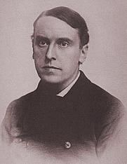 Author photo. Edward Aveling, 1880. Wikimedia Commons.