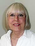 Author photo. Shelagh Weir