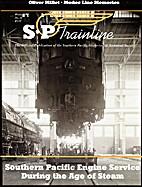 Trainline n°58 by John R. Signor