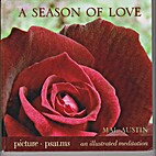 A Season of Love (Picture Psalms: An…