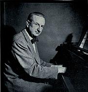 Author photo. Raymond Louis Wilder [source: 1955 Michiganensian, p. 21]
