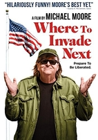 Where To Invade Next [2015 film] by Michael…