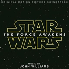 Star Wars: the Force Awakens by Williams…