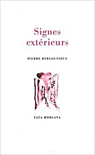 Signes extérieurs by Pierre…