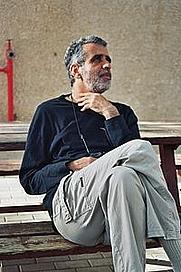 Author photo. Israel Finkelstein