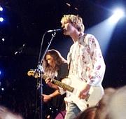 Author photo. P.B. Rage, 1992