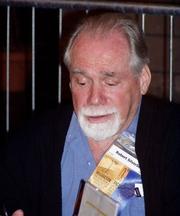 Author photo. Picture taken by Szymon Sokół