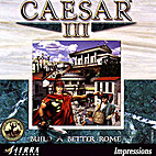 Caesar 3 - PC by Impressions Games