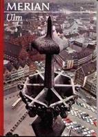 Merian 1969 22/08 - Ulm