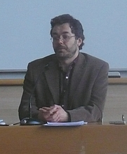 Author photo. CC - <a href=&quot;http://commons.wikimedia.org/wiki/User:Nicod&quot; rel=&quot;nofollow&quot; target=&quot;_top&quot;>Nicod</a>