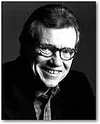 Author photo. Hugh Wilson film-maker