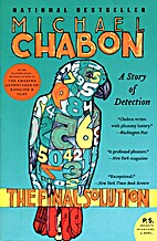 The final solution : a story of detection by…