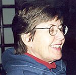 Author photo. Courtesy of Sharon Chmielarz