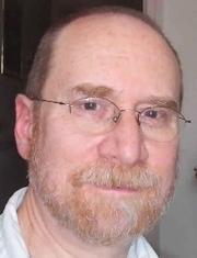 Author photo. The Future of Freedom Foundation