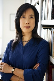 Author photo. Joanne Chan