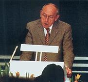 Author photo. Winfried Böhm