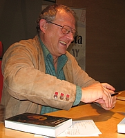 Author photo. Wikimedia Commons user <a href=&quot;http://commons.wikimedia.org/wiki/User:Julo&quot;>Julo</a> (Wroclaw, Poland, 2006)