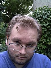 Author photo. own work