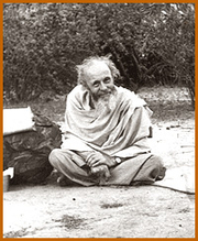 Author photo. Henri Le Saux - Swami Abhishiktananda