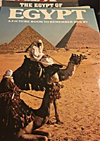 Egypt: A Picture Book to Remember Her By by…