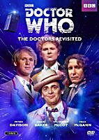 Doctor Who: The Doctors Revisited: 5-8 by…