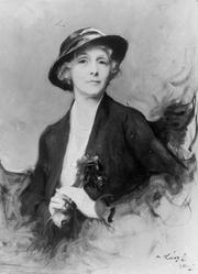 Author photo. Wikipedia, Princess Alice, Countess of Athlone by Philip Alexius de László