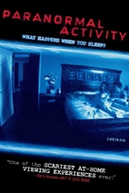 Paranormal Activity: The Marked Ones by…