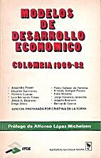 Modelos de desarrollo económico by et al.,…