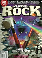 Classic Rock, Issue 139, December 2009 by…
