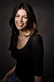 Author photo. Kate Morton - Photo by Richard Whitfield