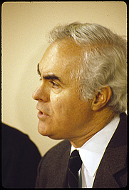 Author photo. Photo by Michael Casey, 1986 (Wikimedia Commons)