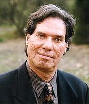 Author photo. Norman Yoffee