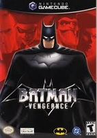 Batman: Vengeance by Ubisoft