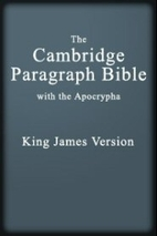 The Cambridge Paragraph Bible of the…