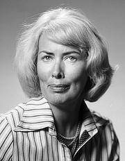 Author photo. Anne Karin Elstad (1976)<br>Photo: Leif Ørnelund