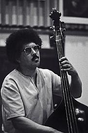 Author photo. Tom Marcello, 1977