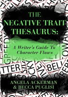 The Negative Trait Thesaurus: A…
