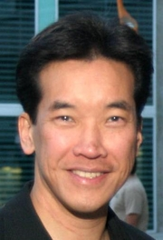 Author photo. Peter Kwong, Actor ~ Photo by Flickr User Photoren