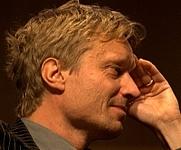 Author photo. Johan Bengtsson